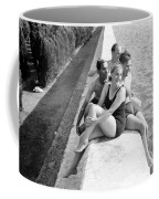 Rest Time 1946 Coffee Mug