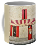 Restaurant In Provence Coffee Mug
