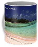 Restful Days Coffee Mug