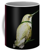 Resting For Migration Coffee Mug