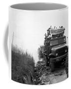 Return Of Pows During Operation Big Coffee Mug