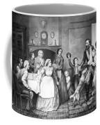 Returning Soldier, 1866 Coffee Mug