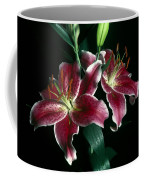 Reuben Lillies Coffee Mug