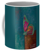 Reve De Papillon - S04bt02 Coffee Mug