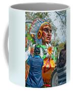 Rex Mardi Gras Parade Vii Coffee Mug