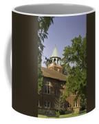 Rhea County Courthouse 3 Coffee Mug