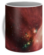 Rho Ophiuchi Coffee Mug