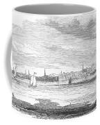 Rhode Island: Newport Coffee Mug
