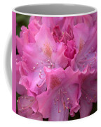 Rhododendron Bloom Coffee Mug
