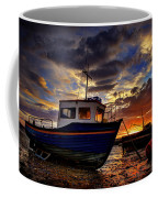 Rhos Sunrise Coffee Mug