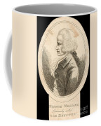 Rhynwick Williams Coffee Mug