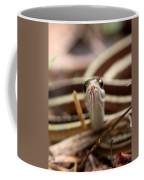 Ribbon Snake Coffee Mug