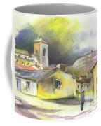 Ribera Del Duero In Spain 05 Coffee Mug
