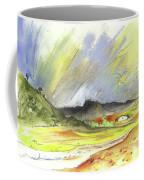 Ribera Del Duero In Spain 10 Coffee Mug