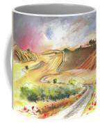 Ribera Del Duero In Spain 11 Coffee Mug
