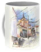 Ribera Del Duero In Spain 12 Coffee Mug