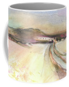 Ribera Del Duero In Spain 14 Coffee Mug