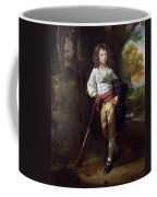 Richard Heber Coffee Mug