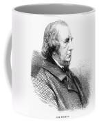 Richard Monckton Milnes Coffee Mug