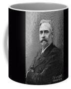 Richard Morris Hunt Coffee Mug