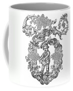 Richard Tarlton (1530-1588) Coffee Mug