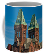 Richardson Building 3421 Coffee Mug