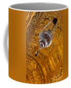 Richly Decorated Ceiling Coffee Mug
