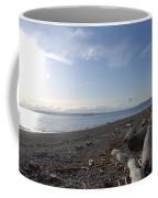 Richmond Beach Coffee Mug