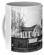 Richmond: Church, 1865 Coffee Mug