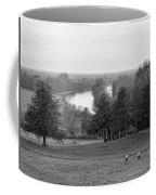 Richmond Hill  Coffee Mug by Jasna Buncic