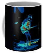 Cosmic Derringer In Spokane 1977 Coffee Mug