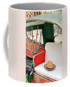 Rickshaw Coffee Mug
