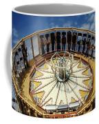 Ride At Fair Coffee Mug