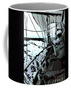 Ride Of A Lifetime Coffee Mug
