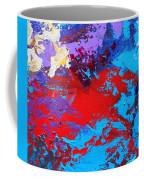 Ride The Red Horse Coffee Mug