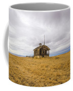 Ridge Top School Coffee Mug by Jean Noren