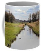 Ridgefield Reserve Landscape Coffee Mug