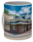 Ridgway Depot 16744 Coffee Mug