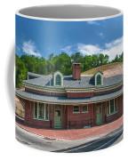 Ridgway Depot 16747 Coffee Mug