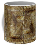 Rift In The Sand Coffee Mug
