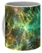 Rigel Coffee Mug