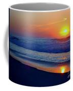 Right Hand Sun Coffee Mug