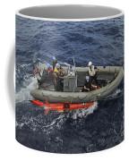 Rigid-hull Inflatable Boat Operators Coffee Mug