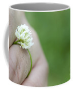 Ring Flower Coffee Mug