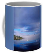 Ring Of Kerry, Dinish Island Kenmare Bay Coffee Mug