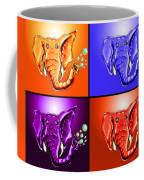 Ringo Party Animal Coffee Mug