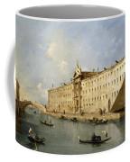 Rio Dei Mendicanti Coffee Mug