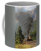 Rio Grande Rr Coffee Mug