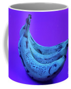 Ripe Bananas In Uv Light 22 Coffee Mug