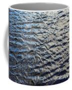 Ripples On Big Water Coffee Mug
